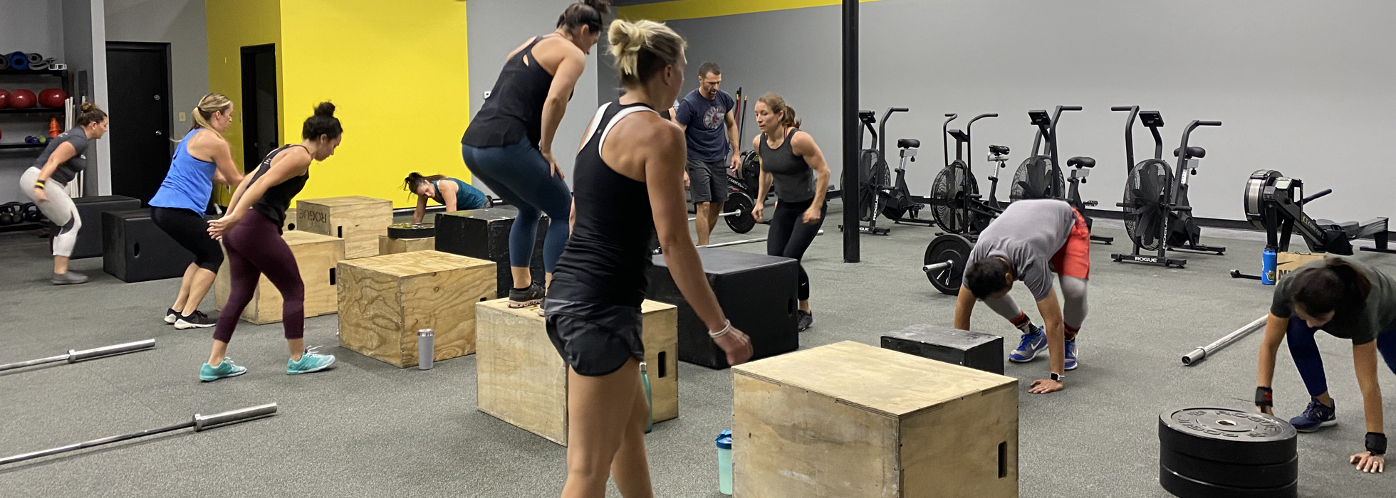 Top 5 Best Gyms To Join Near Tucson AZ
